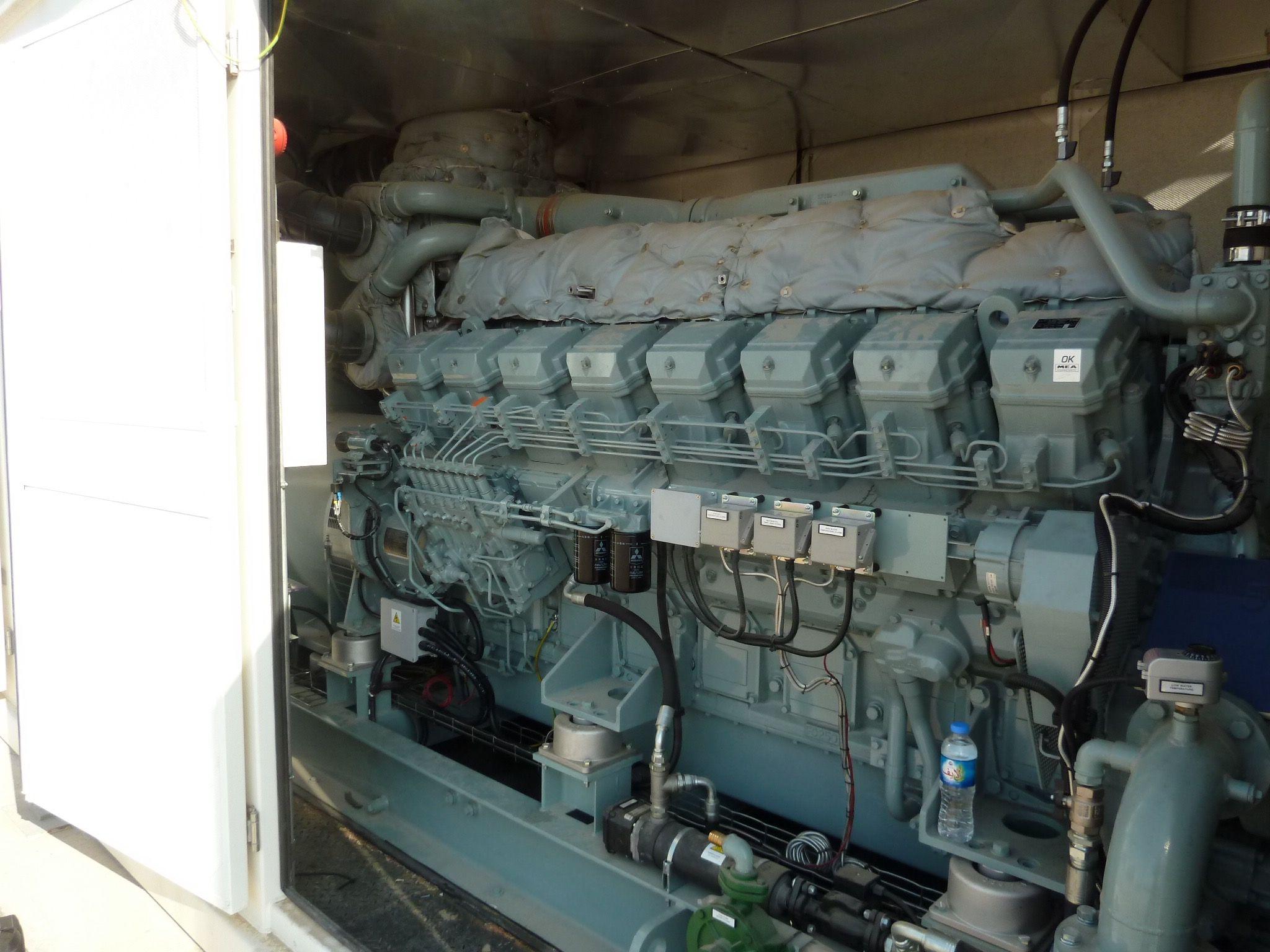 Oil Gasket Leak >> Oil Leak In Gasket Mechanical Support Zeewolde En