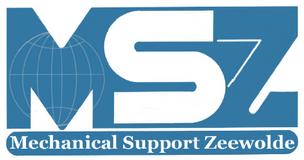 Mechanical Support Zeewolde (EN)